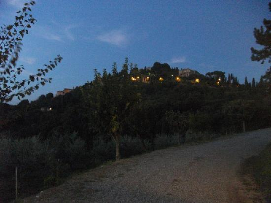 Montorio: Night View