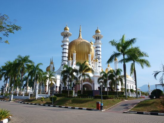 Things To Do in Galeri Sultan Azlan Shah, Restaurants in Galeri Sultan Azlan Shah