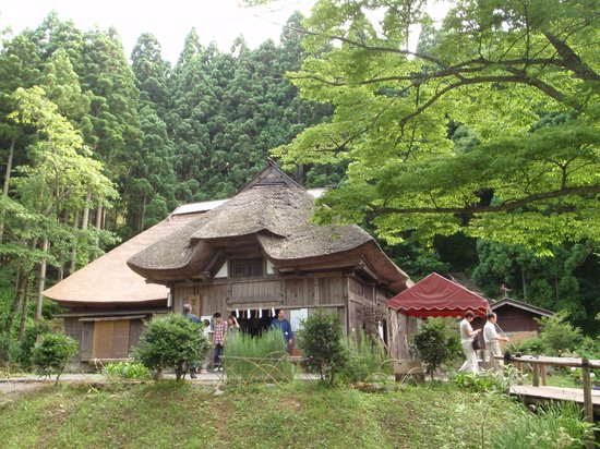 ‪Ogashinzan Traditional Museum‬