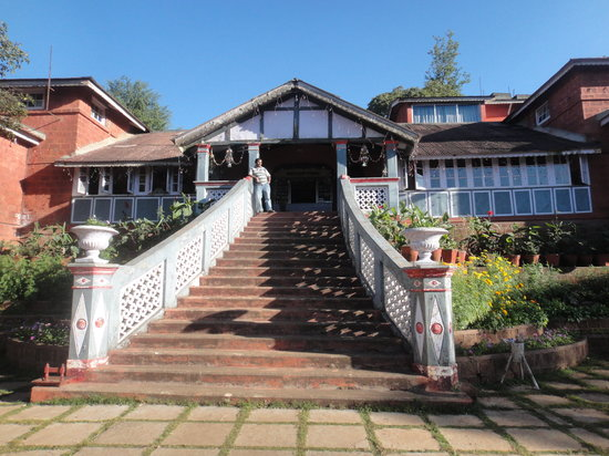 Photo of Anarkali Hotel Mahabaleshwar