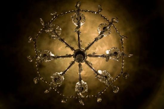 The Five Hotel: Dancing Room - Piste de Danse