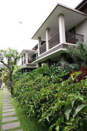 Summer Hill Private Villas Hotel & Conference: Villas