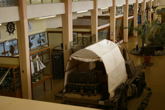 Museo de Swakopmund