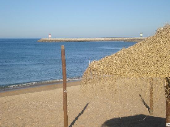 Residencial Triangulo: QUARTEIRA BEACH JUST 50M