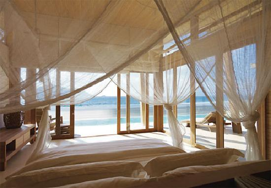 Con Dao Islands, Wietnam: Six Senses Con Dao