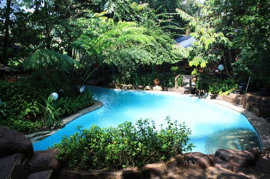 hotel review reviews house happy valley bogor west java