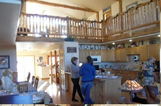 Salida, CO: Kitchen Talk