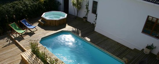 Photo of Cape Khamai Guest House Somerset West