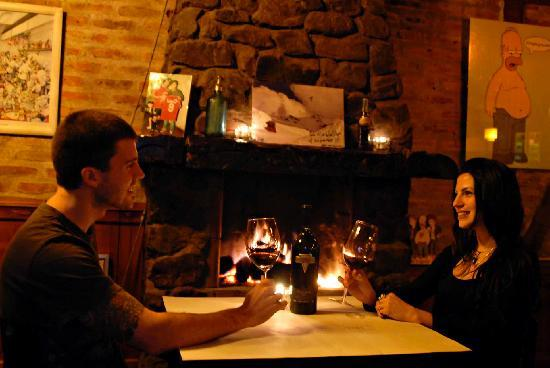Torino Bar Bistro: Calidez