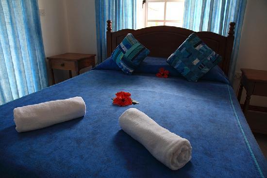 Ocean Jewels Resort: Ocean Jewels bedroom
