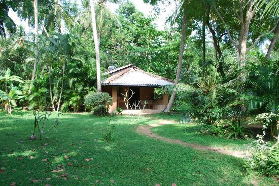 Surya Garden Guesthouse: One of the bungalows