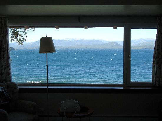 Sol del Nahuel: vista
