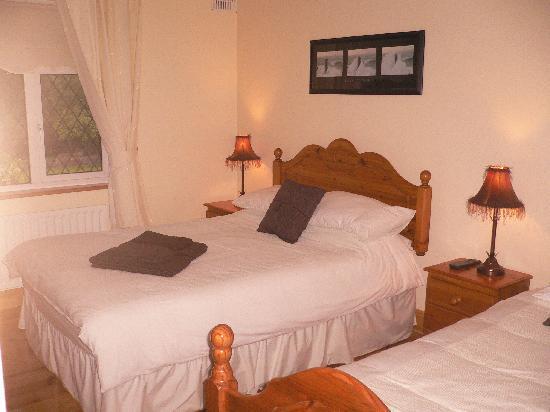 Plantation Lodge B&B: Room 4