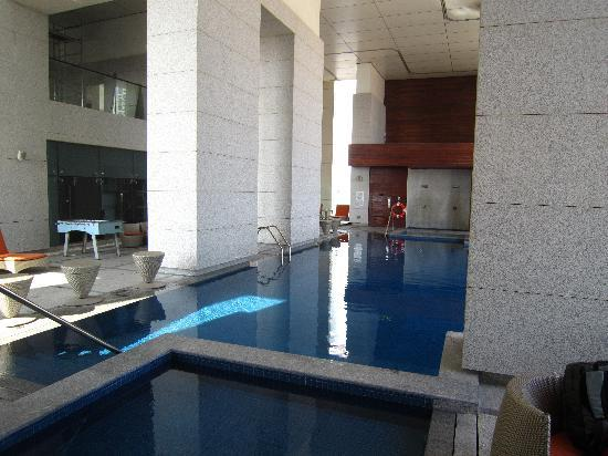 Bonnington Jumeirah Lakes Towers : Pool