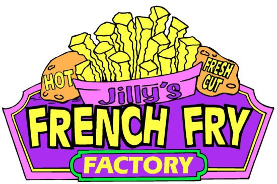 Jilly's French Fry Factory