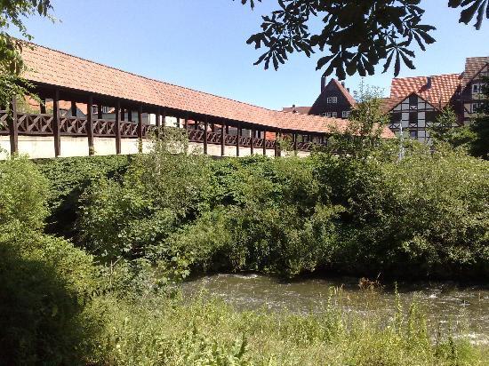 Www Hotels In Hannoversch Munden