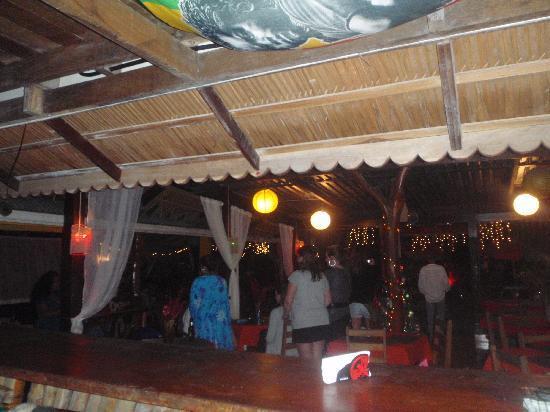 Chao's Paradise : fiesta en chaos restaurant
