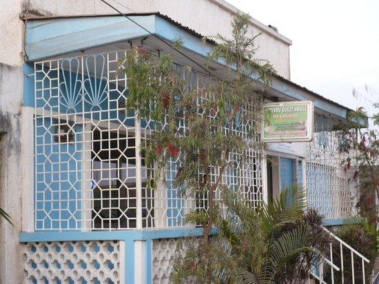 Kitundu Guesthouse