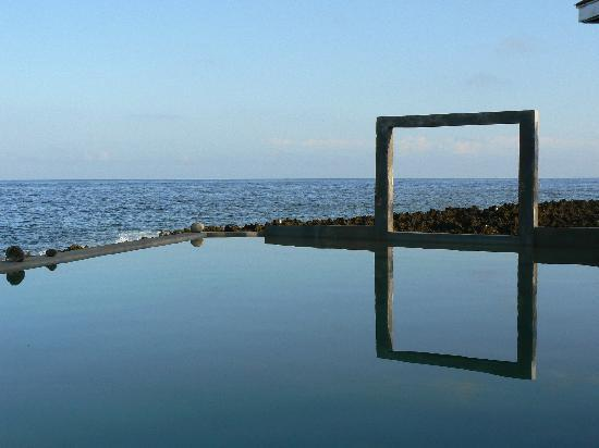 Lands End - Ocean Front Lodge: Infinity Pool