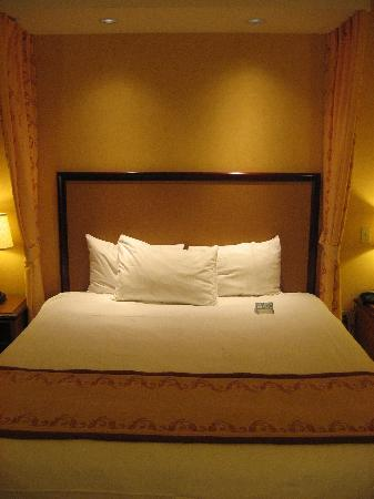 South Point Hotel, Casino and Spa: Elegance at a very reasonable price