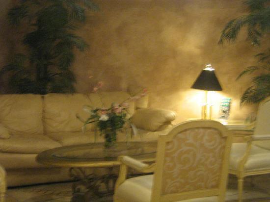 Shalimar Hotel of Las Vegas: the hotel
