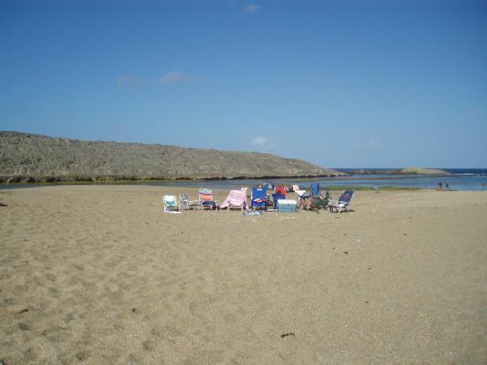 Parador Villas del Mar Hau: View 3