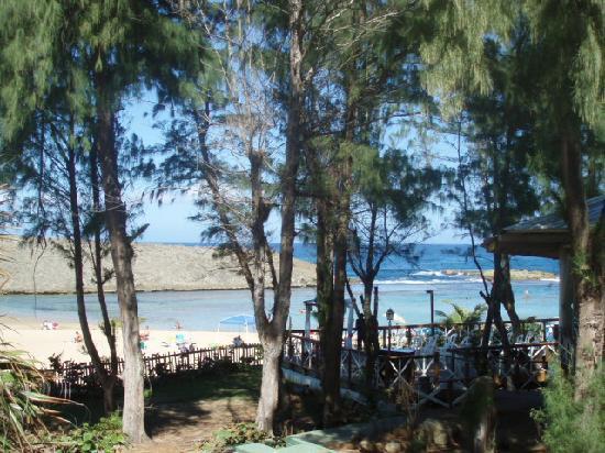 Parador Villas del Mar Hau: View 4
