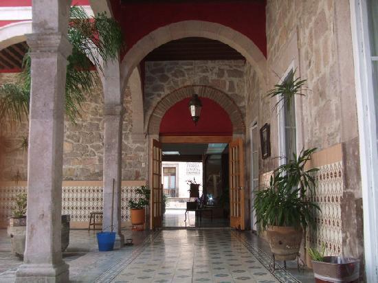 Casa Limonchelo: ARQUITECTURA
