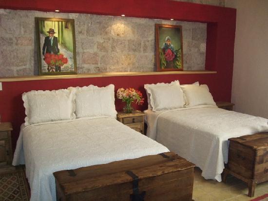 Casa Limonchelo: HABITACION TIPO VARIOS