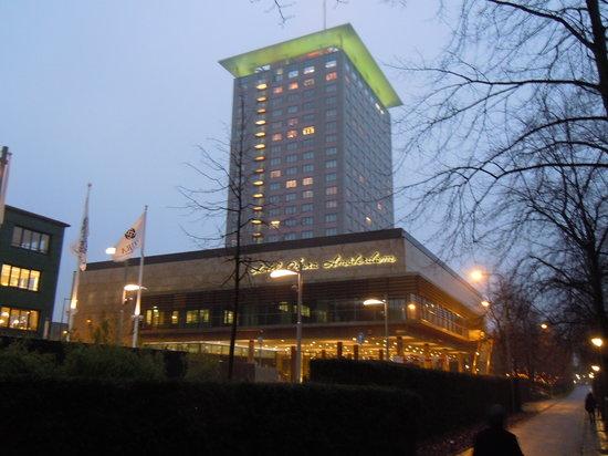 Hotel Okura Amsterdam Picture