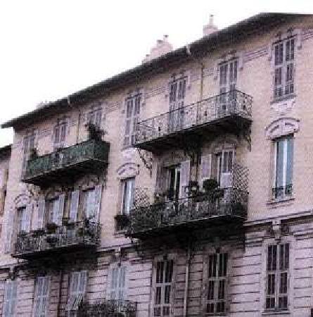 Byzance Cote Balcon: Byzance Coté Balcon la maison