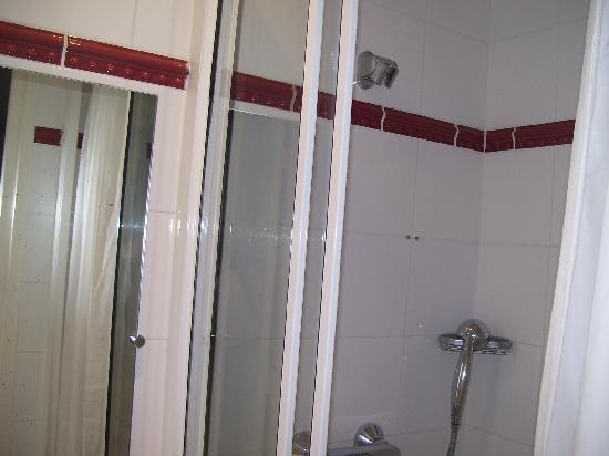 Hotel du Mont Dore : bagno