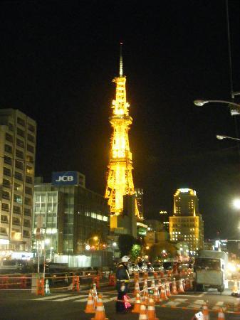 Sapporo, Japan: ♥ナイトライフ