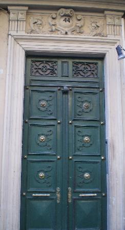Byzance cote Balcon : Chez Byzance