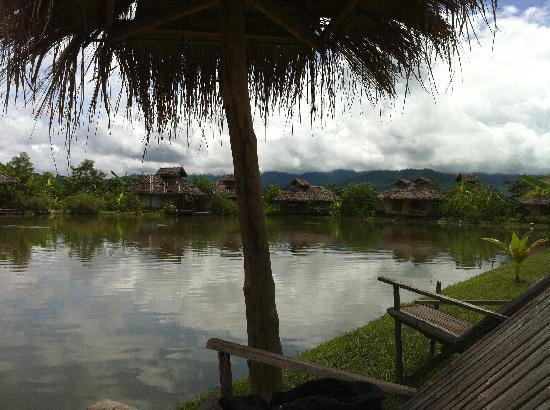 Bueng Pai Farm: Buang Pai Farm