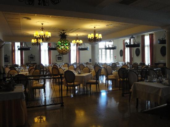 Iberostar Grand Hotel Trinidad: restaurant