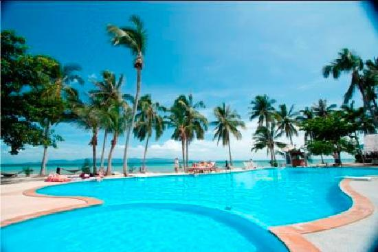 Holiday Beach Resort: DaY POOL