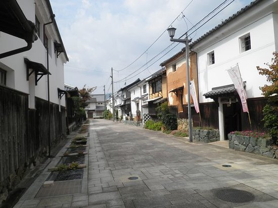 Ohanahan Street