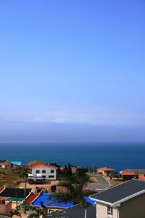 Hotel Portao Diaz : View