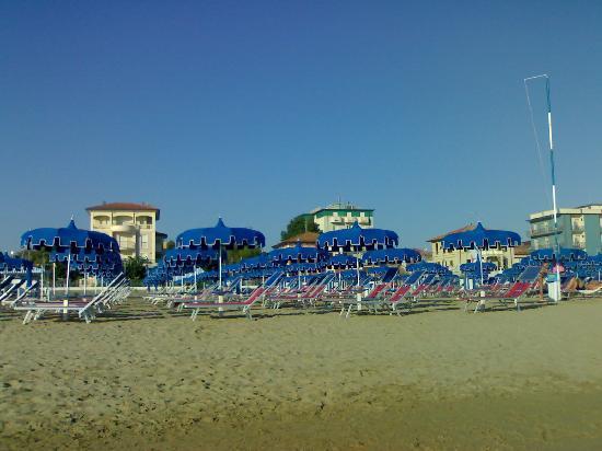 Hotel Cadiz: spiaggia