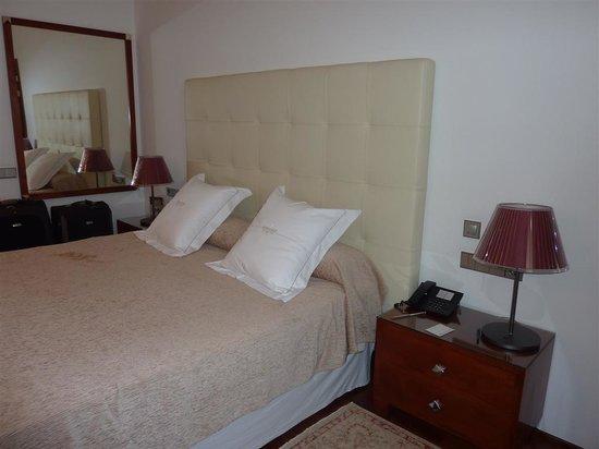 Hotel Mirador de Dalt Vila: BED