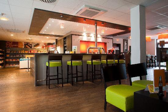Food Hotel Neuwied: bildungslücke