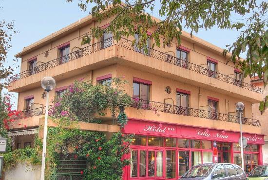 Hotel Villa Nina: A Home Sweet Hotel