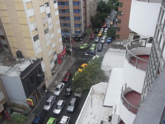 Apart Hotel Nueva Cordoba