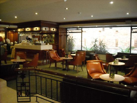 NH Collection Bogota Andino Royal: bar