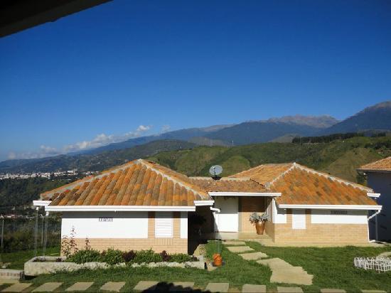 Refugio la toscana m rida venezuela opiniones y - Alojamiento rural merida ...