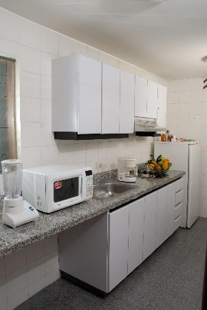 Lancaster House: Suites with Kitchens