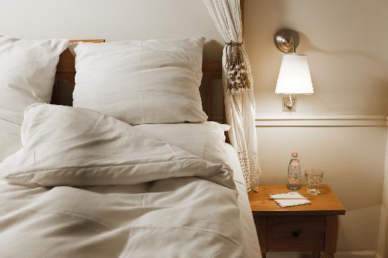 Bertrams Guldsmeden - Copenhagen: Standard Room