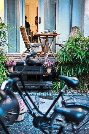 Bertrams Guldsmeden - Copenhagen: Bikes