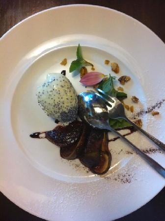 Restaurant Phillipsthal: Nachtisch